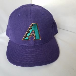 Arizona Diamondbacks New Era 59fifty Fitted Cap